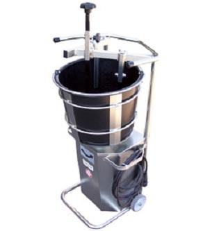 Смеситель лабораторный для бетонной смеси кострома купить бетон